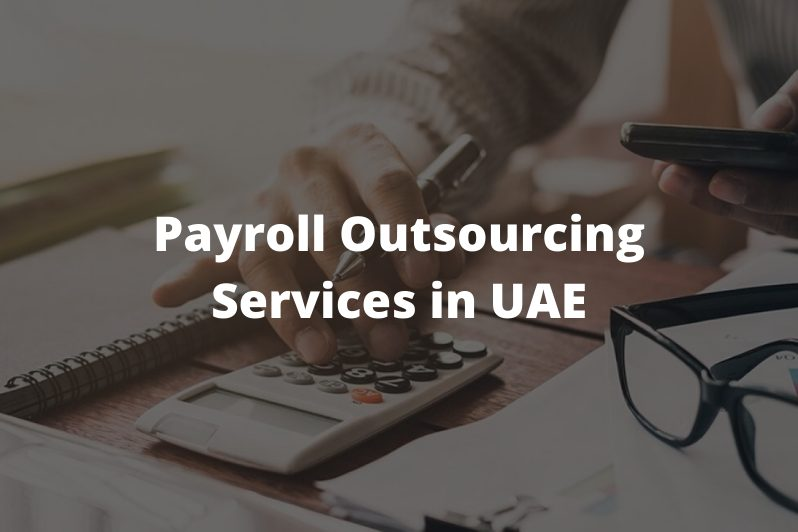 Payroll outsourcing services in UAE