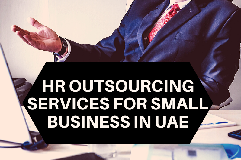 HR OUTSOURCING SERVICES FOR SMALL BUSINESS IN UAE
