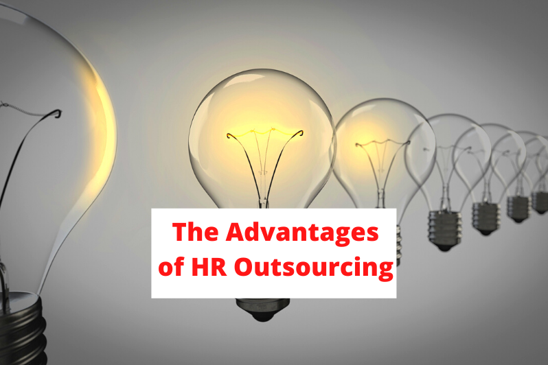 Outsourcing the HR functions in UAE