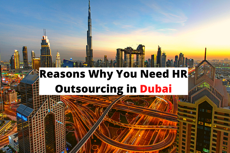 HR Outsourcing Dubai, human resource consulting