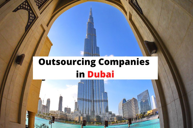 Outsourcing Companies in Dubai