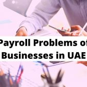 Payroll Problems of Businesses in UAE