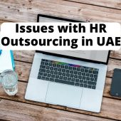 Issues with HR Outsourcing