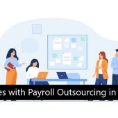 Issues with Payroll Outsourcing in UAE
