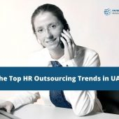 The Top HR Outsourcing Trends in UAE