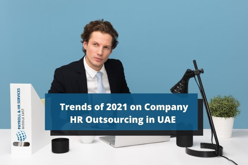 Company HR Outsourcing in UAE