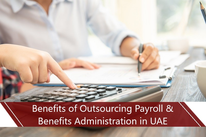 Outsourcing Payroll in UAE