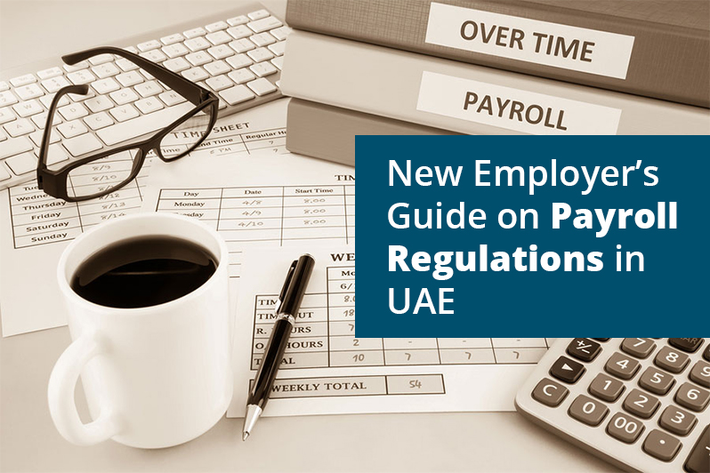 New Employer's Guide on Payroll Regulations in UAE
