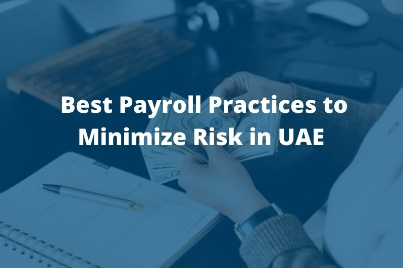 Best Payroll Practices